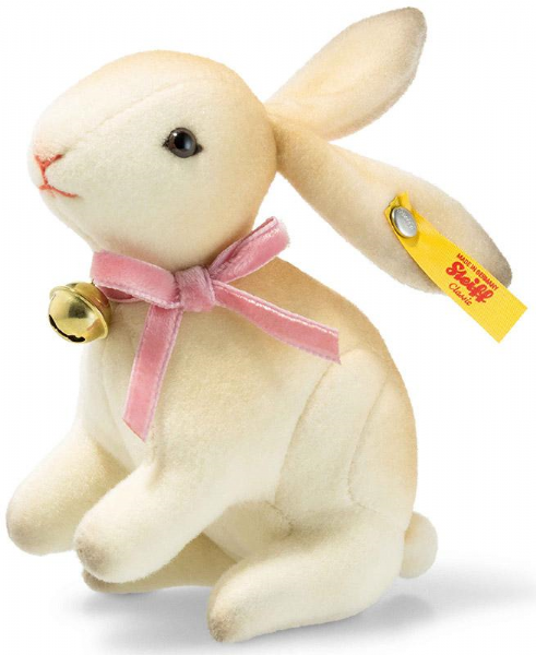 Hazel by Steiff 11cm Rabbit.